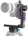 NODAL NINJA Ultimate M2 GIGA PANO HEAD